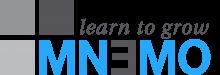 Mnemo Academy Logo Speed Reading und NLP Ausbildungen